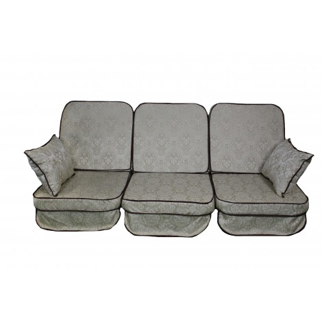 Комплект поролоновых подушек, П-14