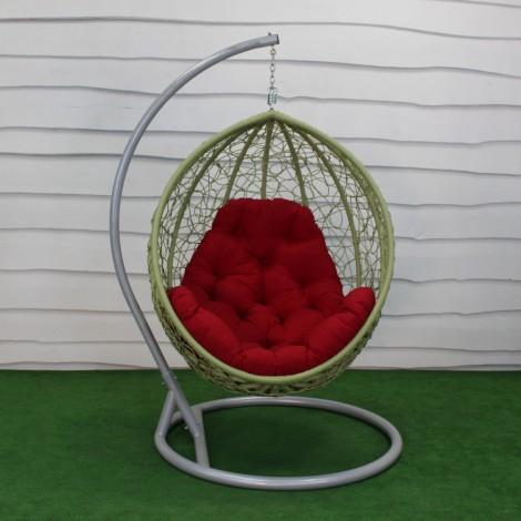Подвесное кресло кокон GreenGard Николь (Арт.-105)