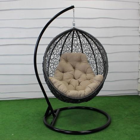 Подвесное кресло кокон GreenGard Наоми (Арт.-106)
