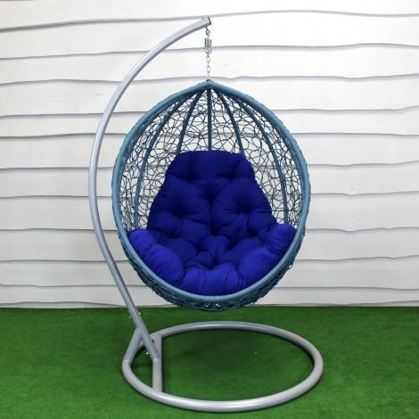Подвесное кресло кокон GreenGard Николь (Арт.-108)