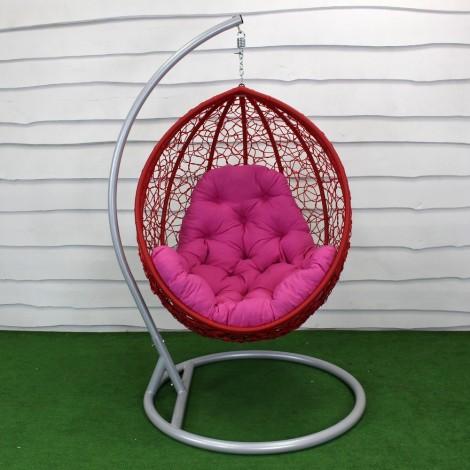 Подвесное кресло кокон GreenGard николь (Арт.-109)