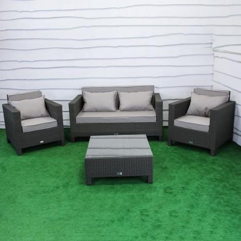 """Садовый комплект мебели """"Классик"""""""