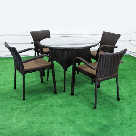 """Комплект садовой мебели """"Балеар Лайт"""""""