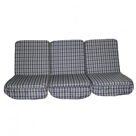 Комплект поролоновых подушек, П-43